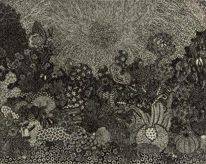 Etsuko Fukaya, Untitled (24), 2009